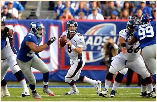 Manning Bowl