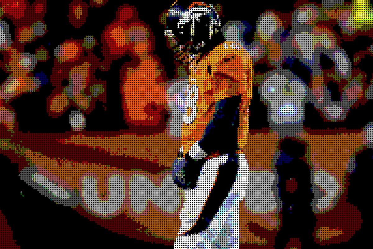Peyton Manning amarela em decisões