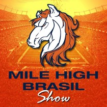 Podcast Mile High Brasil Show