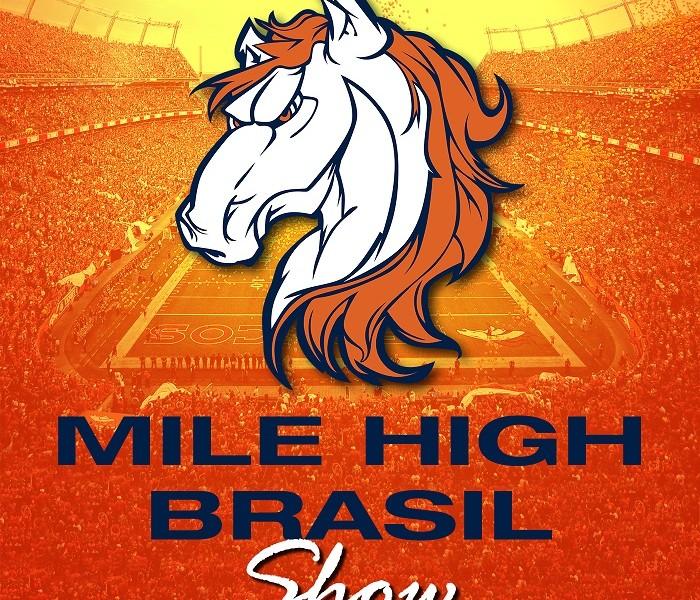 Podcast Mile High Brasil Show