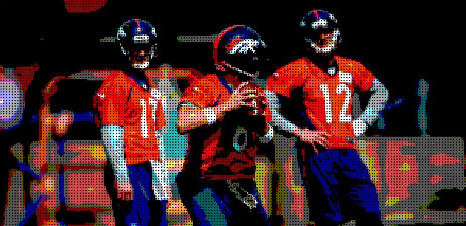 Quem será o quarterback do Broncos?