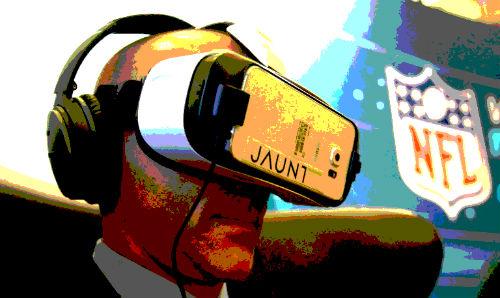 realidade virtual rapidinhas