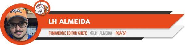 LH Almeida