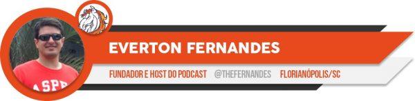 Everton Fernandes