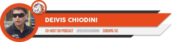 Deivis Chiodini