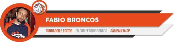 Fábio Broncos