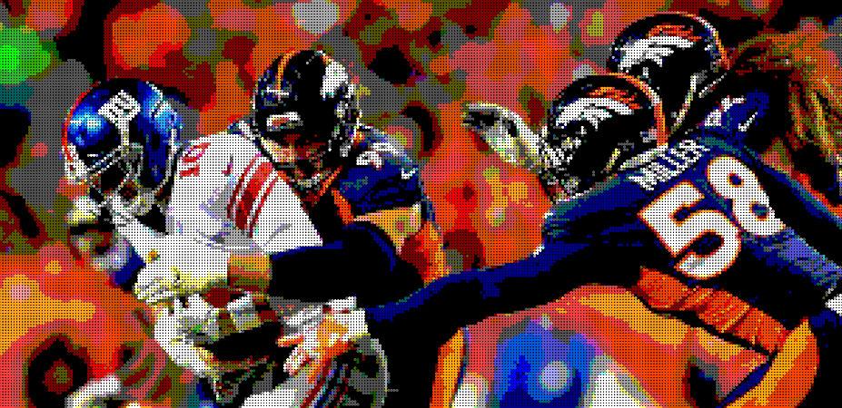 RP - vs Giants