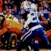 RP - Week 15 - Colts