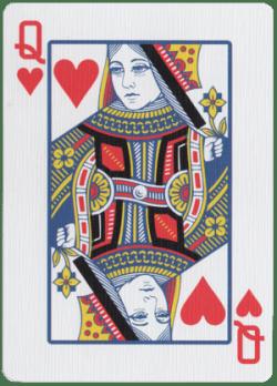 Dama de Copas