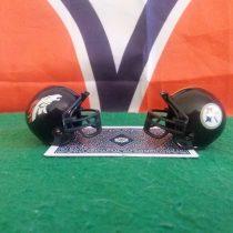 Broncos at Steelers