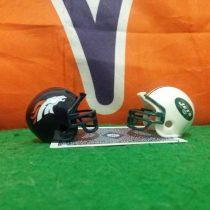 Cartas na Mesa - Broncos at Jets