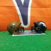 Saints at Broncos Cartas na Mesa
