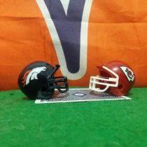 Broncos - Chiefs - Cartas na Mesa