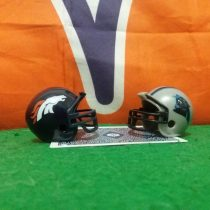 Broncos at Panthers - Cartas na Mesa