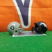 Raiders at Broncos - Cartas na Mesa